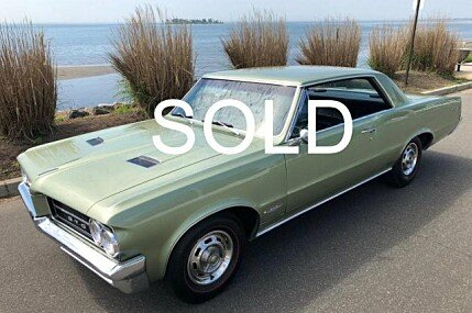 1964 Pontiac GTO for sale 100992418