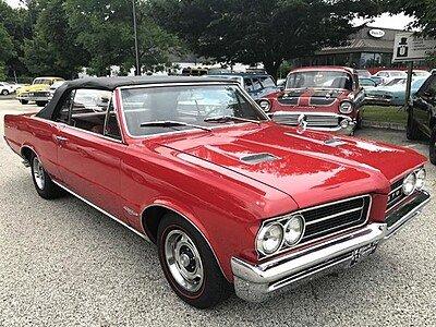 1964 Pontiac GTO for sale 100994767