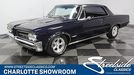 1964 Pontiac GTO for sale 101008532