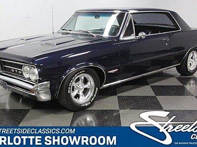 1964 Pontiac GTO for sale 101008532