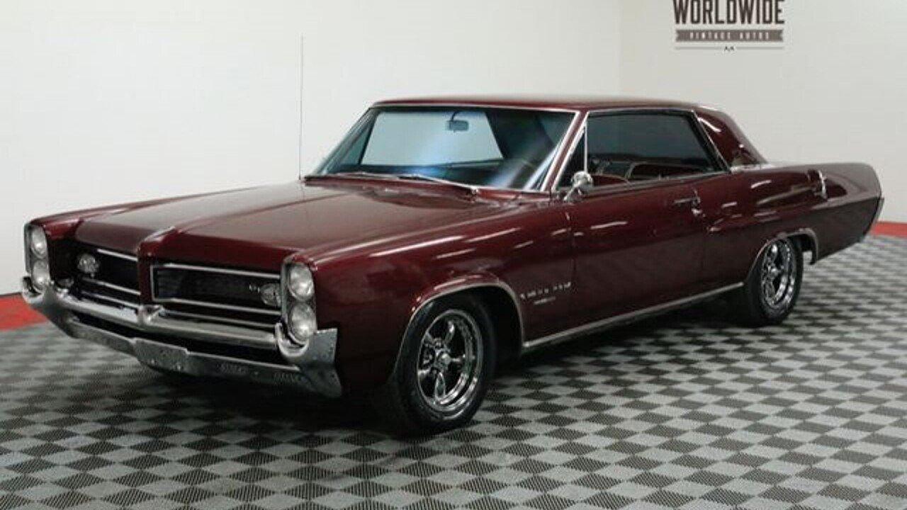 1964 Pontiac Grand Prix for sale near Denver, Colorado 80205 ...