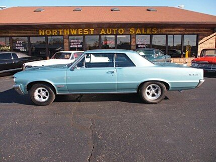 1964 Pontiac Le Mans for sale 100780526