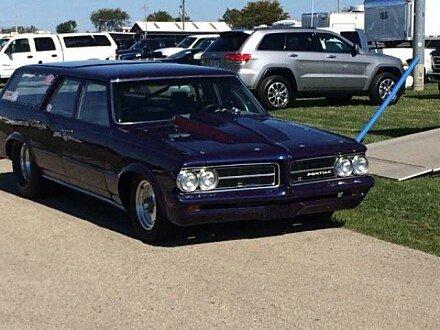 1964 Pontiac Tempest for sale 100806893