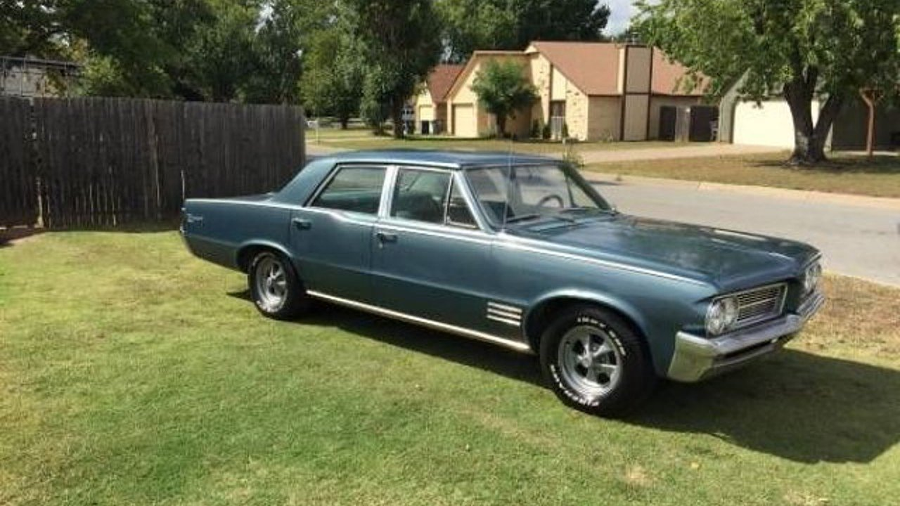 1964 pontiac tempest for sale 100869400