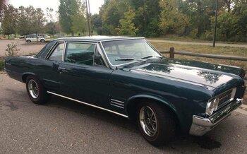 1964 Pontiac Tempest for sale 100915392