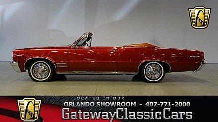 1964 Pontiac Tempest for sale 100965012