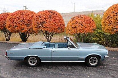 1964 Pontiac Tempest for sale 100966401