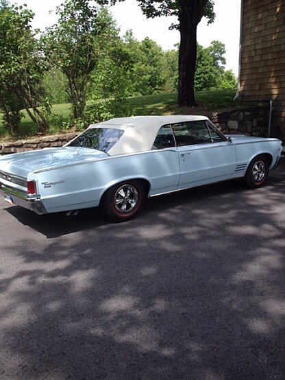 1964 Pontiac Tempest for sale 100973204