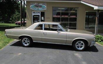 1964 Pontiac Tempest for sale 100998870