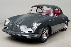 1964 Porsche 356 for sale 100733154
