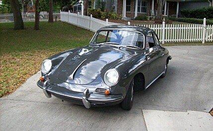 1964 Porsche 356 for sale 100737886