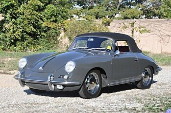 1964 Porsche 356 for sale 100776206