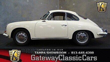 1964 Porsche 356 for sale 100806148
