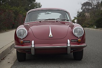 1964 Porsche 356 C Coupe for sale 100976623