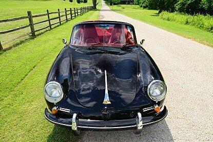 1964 Porsche 356 C Cabriolet for sale 100982062
