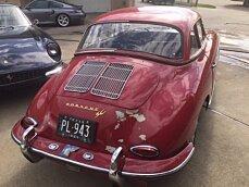 1964 Porsche 356 for sale 100852553