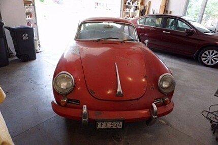 1964 Porsche 356 for sale 100887819