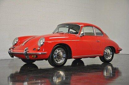 1964 Porsche 356 for sale 100965808