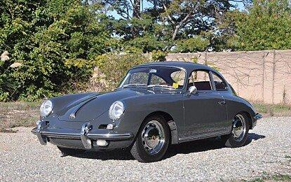 1964 Porsche 356 C Coupe for sale 100966356