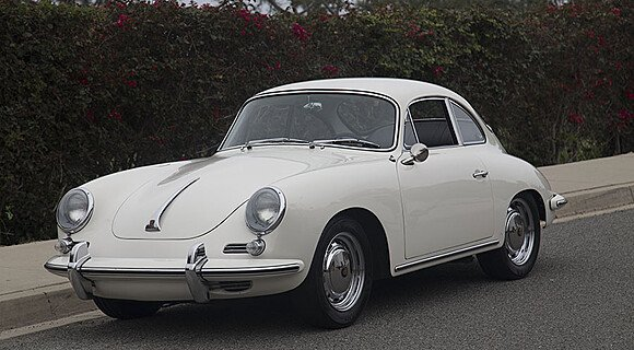 1964 Porsche 356 C Coupe for sale 100976622