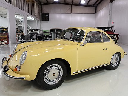 1964 Porsche 356 for sale 100981031