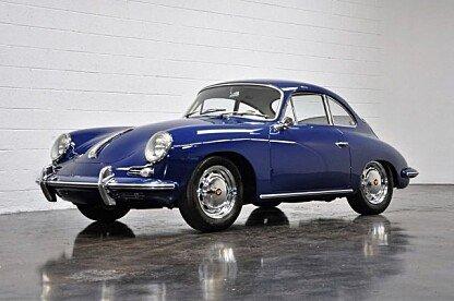 1964 Porsche 356 for sale 100989594