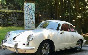 1964 Porsche 356 C Coupe for sale 101002205