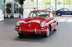 1964 Porsche 356 for sale 101026591