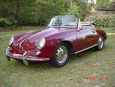 1964 Porsche 356 for sale 101055142