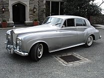 1964 Rolls-Royce Silver Cloud for sale 100746967