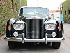 1964 Rolls-Royce Silver Cloud for sale 100788528