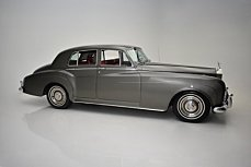1964 Rolls-Royce Silver Cloud for sale 100879920