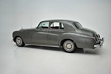 1964 Rolls-Royce Silver Cloud for sale 100880302