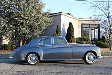 1964 Rolls-Royce Silver Cloud for sale 100947397