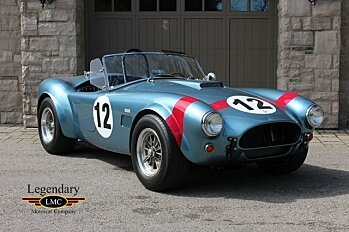 1964 Shelby Cobra for sale 100865105