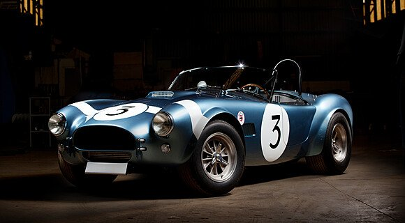 1964 Shelby Cobra for sale 100961350