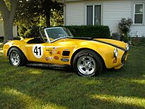 1964 Shelby Cobra for sale 101003187