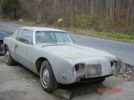 1964 Studebaker Avanti for sale 100894887