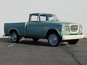 1964 Studebaker Champ for sale 100842503