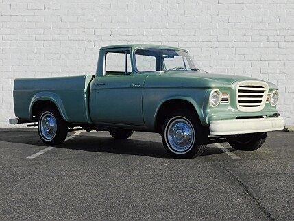 1964 Studebaker Champ for sale 100842503