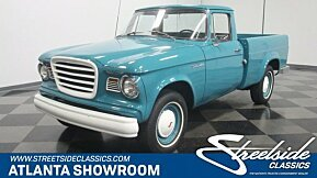 1964 Studebaker Champ for sale 101052859
