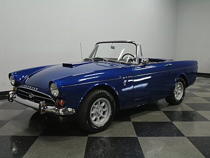 1964 Sunbeam Tiger for sale 100772928