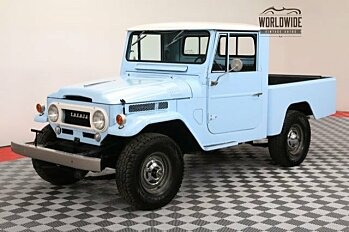 1964 Toyota Land Cruiser for sale 100886435