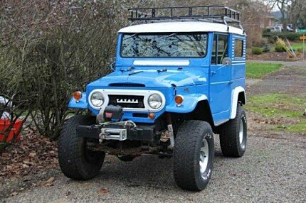 1964 Toyota Land Cruiser for sale 100837973