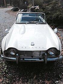 1964 Triumph TR4 for sale 100778102