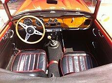 1964 Triumph TR4 for sale 100893471