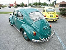 1964 Volkswagen Beetle for sale 100741886