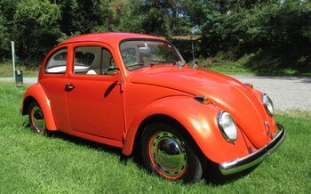 1964 Volkswagen Beetle for sale 100791260