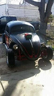 1964 Volkswagen Beetle for sale 100854696