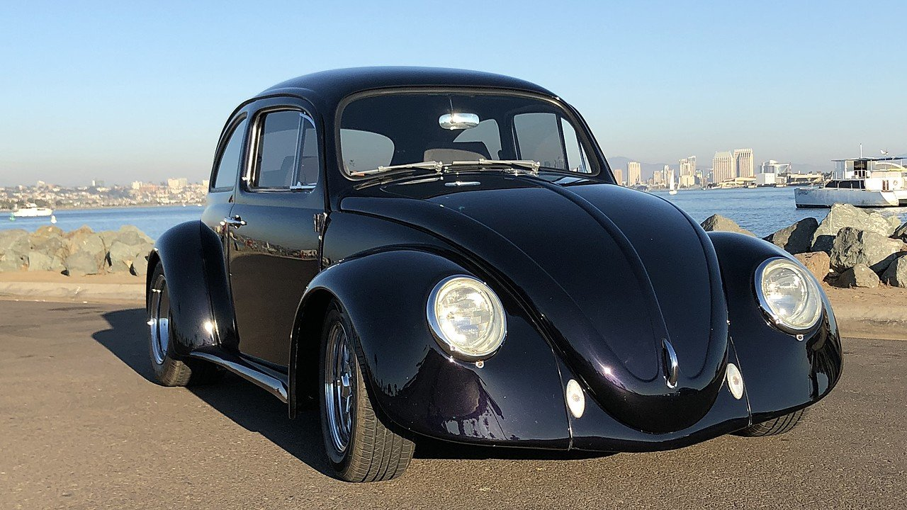 volkswagen beetle  sale  grand junction colorado  classics  autotrader
